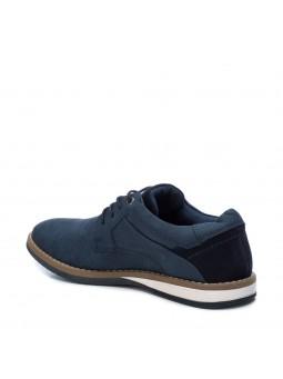 Zapato caballero marino...