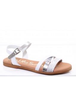 Sandals modelo aren
